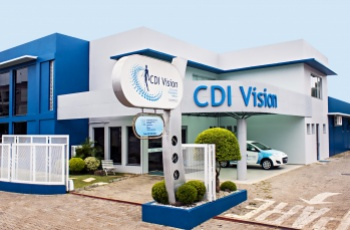 A CDI Vision