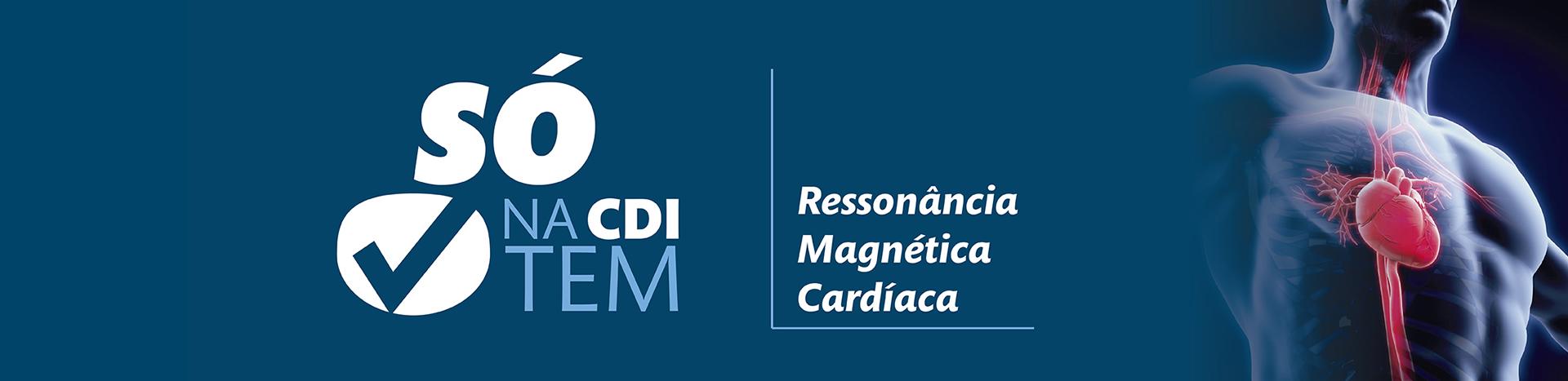 Ressonância Magnética Cardíaca